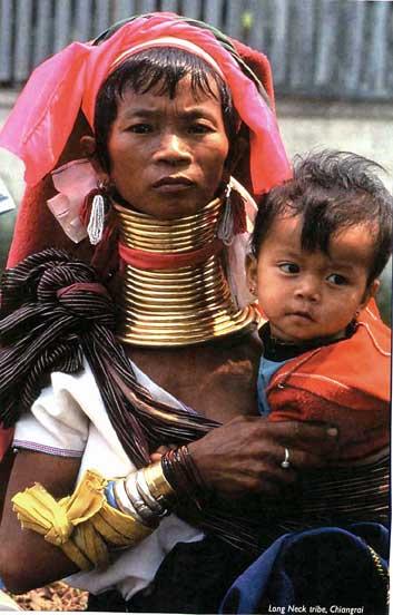 Long-Neck-tribe-Chiangrai